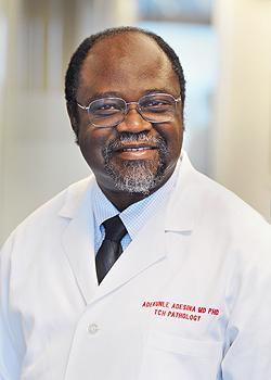 Dr. Adekunle M. Adesina