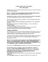 Summary FOA-USCAP 2011-12